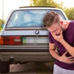"""Muškarac (42) prišao automobilu i ZAPREPASTIO se kada je video šta se dešava unutra: """"Život mi se smučio"""""""