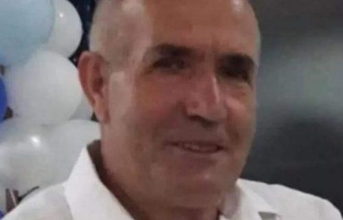 Tragičan kraj potrage: Nađeno TELO uglednog profesora iz Tutina