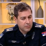 PROMENA u vrhu MUP: Smenjen načelnik Uprave saobraćajne policije Nebojša Arsov!