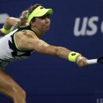 Bez većih promena na WTA listi: Nina Stojanović zadržala istu poziciju
