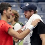 Marej nema nikakvu dilemu: Novak Đoković je najbolji u važnim trenucima meča!