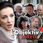Narod OGORČEN: Marinika otišla u Hrvatsku da priziva građanski RAT u Srbiji! (ANKETA)