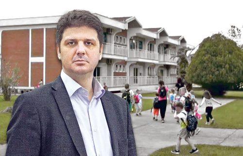 Bratislav Jugović NOKAUTIRAO vaspitačicu: Narodni poslanik napravio INCIDENT koji se još prepričava