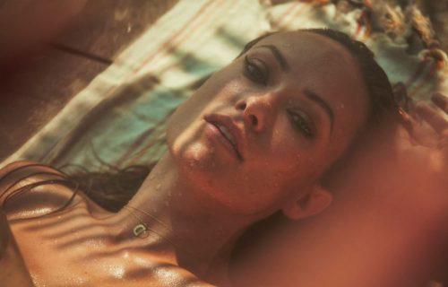 Američka glumica pozirala potpuno GOLA: Ovakvu je do sada NISMO videli (FOTO)