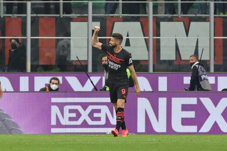 Milan iz jedine prave šanse do tri boda: Žiru doneo prvo mesto Rosonerima (VIDEO)