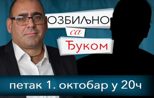 """MEGAEKSKLUZIVA! Šokantan intervju: Otkrivamo ko je pokušao da smesti aferu """"Jovanjica"""" Andreju Vučiću!"""