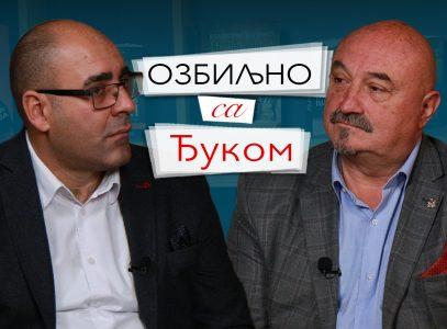 """VIDEO – Petronijević: Jasno je da je bilo MANIPULACIJA u slučaju """"Jovanjica 2"""", a za to postoji ZAPISNIK"""