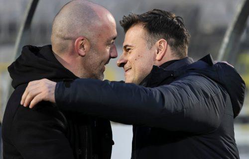 """Bivši igrač Partizana """"preti"""" crno-belima: U fudbalu svašta može da se desi, pokušaćemo da napadnemo"""