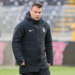 Obradović posavetovao Stanojevića pred evropsku utakmicu