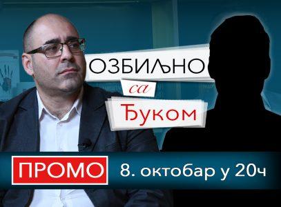 NOVA MEGAEKSKLUZIVA! Šokantan intervju: Otkrivamo nove detalje iz istrage protiv Belivuka! (VIDEO)