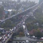 Lančani sudar na Pančevcu: Povređeno DVOJE DECE, u udesu učestvovalo najmanje sedam automobila