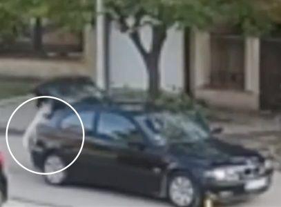(UZNEMIRUJUĆI VIDEO) Muškarac se iživljava nad psom: Baca ga svom silinom o zemlju, pa ubacuje u gepek