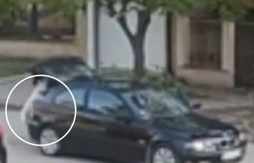 (UZNEMIRUJUĆI VIDEO) Muškarac iz Novog Sada se iživljava nad psom: Baca ga svom silinom o zemlju