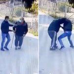Lopovu koji je nasred ulice opljačkao starca određeno ZADRŽAVANJE: Čeka se odluka o PRITVORU