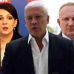 Tadić preko svog funkcionera poručio: Đilas i Marinika su PROTIV Evrope, nećemo sa njima! (FOTO)