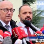 """Goran Rakić glasao i poslao VAŽNU poruku Srbima: """"Očekujem UBEDLJIVU POBEDU"""" (VIDEO)"""