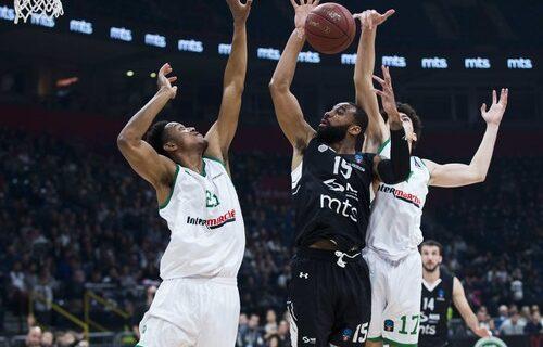 Bivši košarkaš Partizana iznenadio sve: Mogao da igra Evroligu, ali je odlučio da završi karijeru!