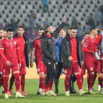 Skok Orlova na FIFA rang listi: Dve pobede u oktobru za napredak