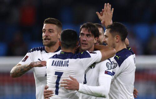 Ozbiljan problem za Piksija: Srbija može da ostane bez tri ključna fudbalera za Portugal!
