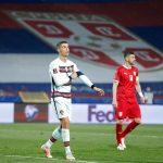 """Ronaldo i Portugalci u strahu od Srbije: Napravili veliku promenu pred gostovanje """"orlova""""!"""