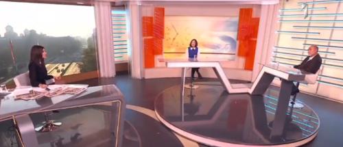 JEREMIĆ UKOPAN! Ćulibrk očajnički pokušao da opravda njegovu laž: Voditeljka ga razmontirala (VIDEO)