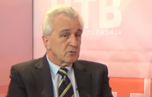 Advokati glasali i izabrali rukovodstvo: Momčilo Bulatović počistio Zdenka Tomanovića