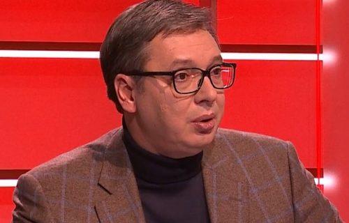 """Vučić o situaciji na Kosovu i Metohiji: Došli su do zuba naoružani da hapse """"fantu"""" i """"koka-kolu"""""""