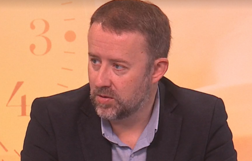 Vukelić: Nebojša Stefanović se kandidovao za ozbiljan razgovor sa istražnim organima