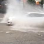 Atina i Solun pod VODOM: Obilne padavine u Grčkoj potopile ulice (VIDEO)