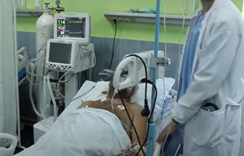 Srećko Sofronijević i dalje životno UGROŽEN: Oglasio se lekar Srbina kog su juče upucali na KiM