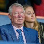 Konte mu se ne sviđa: Ser Aleks Ferguson predložio novog menadžera ako Solskjer dobije otkaz?