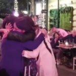 Emotivni snimak sestara Mićalović: Grlile majku i PLAKALE, a PORUKA je sve naročito dirnula (VIDEO)