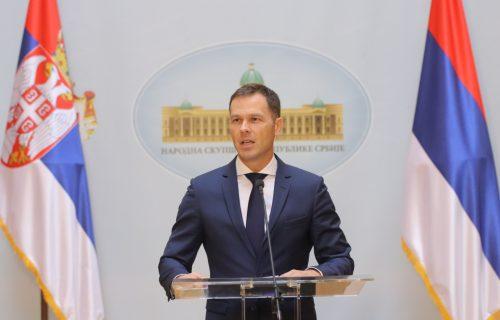 Mali: Nisam ja cilj, već Aleksandar Vučić! Hteli su da nađu njegove račune, ali im je problem jer ih NEMA
