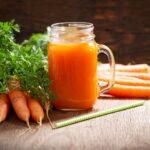 Prirodni lek bez premca: Šest razloga zbog kojih je ZDRAVO da svaki dan popijete čašu soka od šargarepe