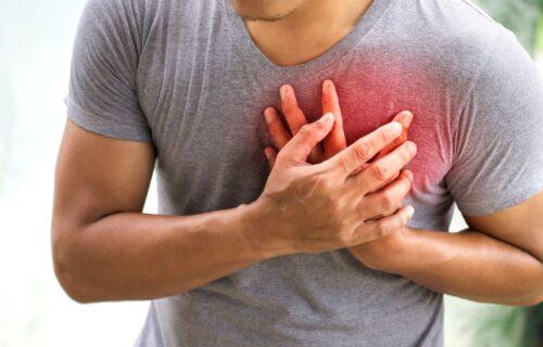 Kardiolozi upozoravaju: Prepoznajte simptome na vreme, 10 znakova da vam srce slabije radi
