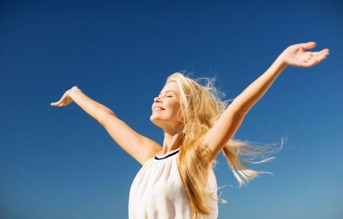 Posvetite se sebi i naučite da kažete: NE - Šest koraka do sreće i povećanog samopouzdanja