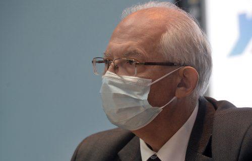 """""""Sve više MLADIH će završiti na respiratoru"""": Oglasio se dr Kon i poslao važan APEL svima"""