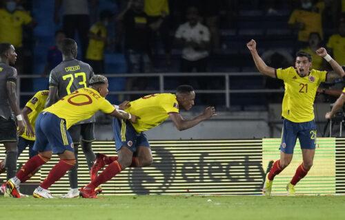 Fudbalski haos u južnoameričkoj režiji: Mislili da su dobili golom u 100. minutu, a onda se oglasio VAR