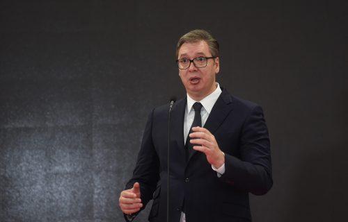 Vučić se obraća narodu u subotu u 21 čas: Predsednik Srbije će obelodaniti istinu