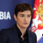 Ana Brnabić pokazala FOTOGRAFIJE SINA: Otkrivamo pet činjenica koje niste znali o premijerki (FOTO)