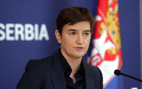 Ana Brnabić pokazala FOTOGRAFIJE SINA: Otkriveno pet činjenica koje niste znali o premijerki (FOTO)