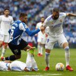 """Real odložio meč, samo još jedan ima do """"El Klasika"""": Razlozi su Militao, Vinisijus i Valverde"""