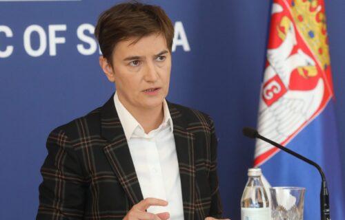 """Ana Brnabić sa ambasadorom Holandije u Srbiji: """"Prioritet jačanje bilateralnih odnosa dveju zemalja"""""""