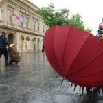 SNEG, kiša i olujni vetar: Evo kakvo nas vreme očekuje do ponedeljka, a onda PROMENA