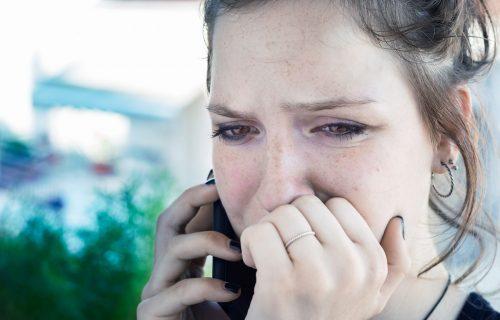 Šok i poricanje: Psiholozi savetuju kako da se izborite sa lošim vestima