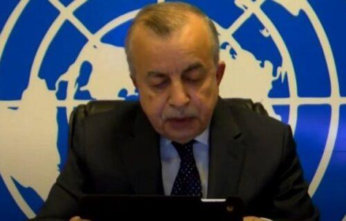 Akcije na KiM mogu dovesti do rata: Specijalni izaslanik generalnog sekretara UN pozvao na dijalog
