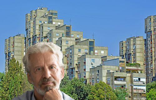 Deda Blagoje s Novog Beograda sve ODUŠEVIO: Ovako se zahvalio komšiji Saši, imao je POSEBAN razlog (FOTO)