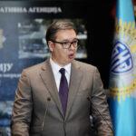 Predsednik Vučić OTKRIO: Pripremane su još DVE akcije na KiM - bezbednosne strukture došle do saznanja