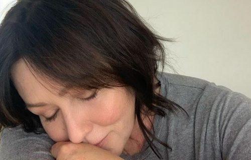 """""""Ne želim da se ponašam kao da UMIREM"""": Glumica u četvrtoj fazi teške BOLESTI ne odustaje od borbe"""