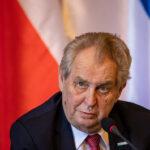 Češka donosi HITNU klauzulu zbog zdravstvenog stanja predsednika? Zeman i dalje na intenzivnoj nezi!